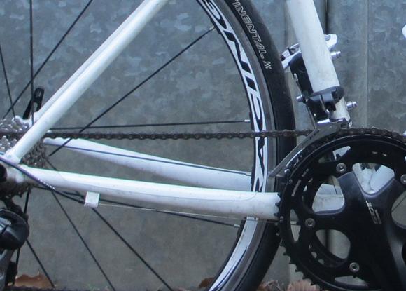 クロスバイクのコンポーネントを換装して8速から10速化(11速化)してみるのまとめ
