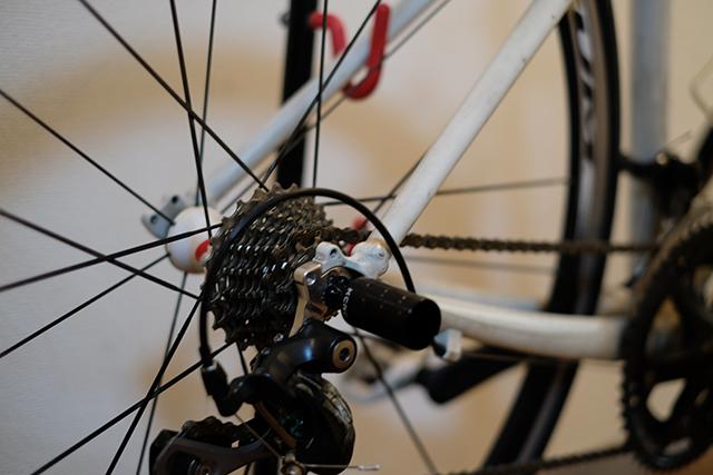 クロスバイクのコンポーネントを8速から10速化(11速化)してみるのまとめ
