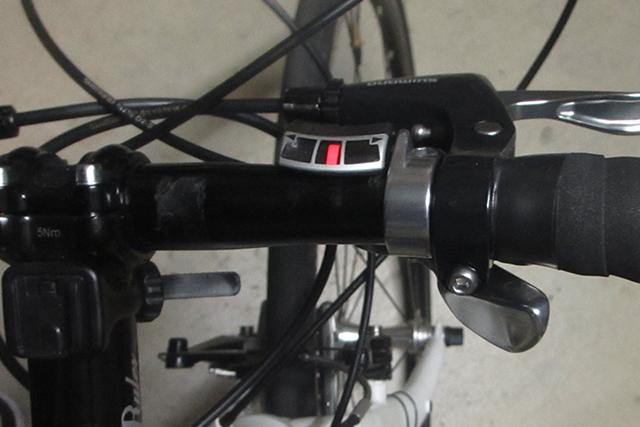 クロスバイクの改造カスタマイズの際のパーツ選びのポイント