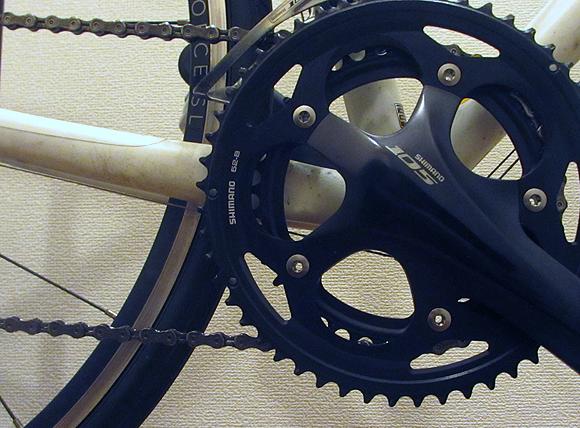 僕がクロスバイクを改造・カスタマイズする理由