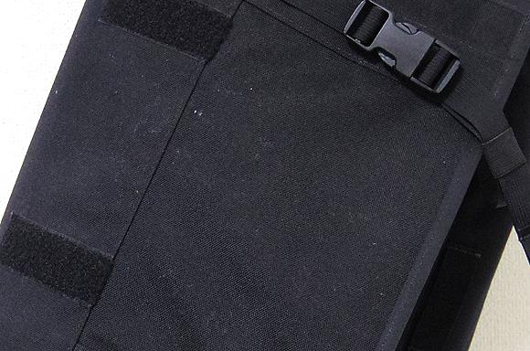 MISSION WROKSHOPのメッセンジャーバッグのメリットデメリット