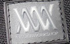 クロスバイクやロードバイク用バッグはMISSION WORKSHOPが良い!