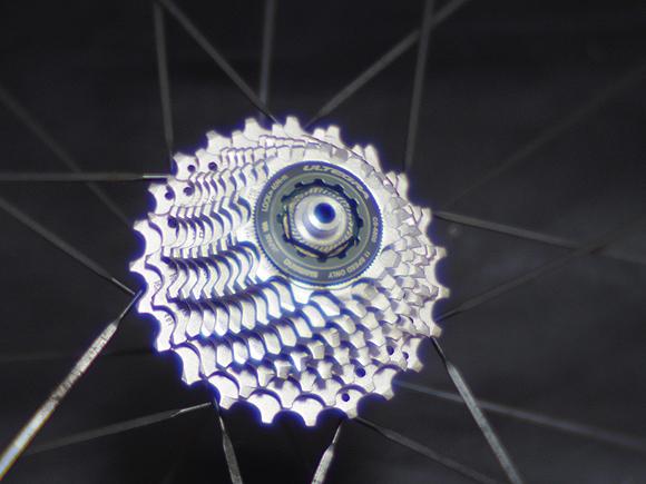 クロスバイクのESCAPE Airを改造する際に気をつける事