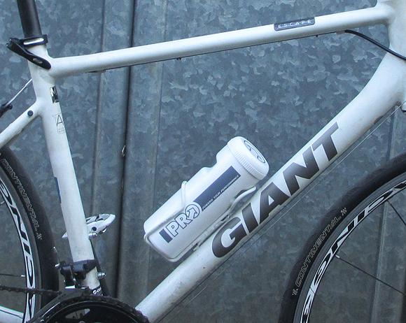 クロスバイクのESCAPE Airはみんなにおすすめできる