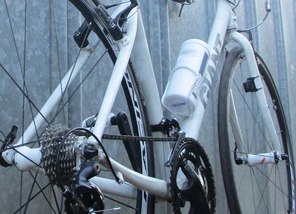 クロスバイクのESCAPE Airで長距離は走れる?