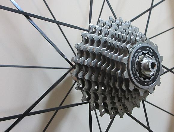 クロスバイクのESCAPE Airを改造する理由