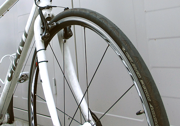 クロスバイクを速度アップできる改造やカスタマイズ