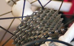 自転車のシフトチェンジの基本