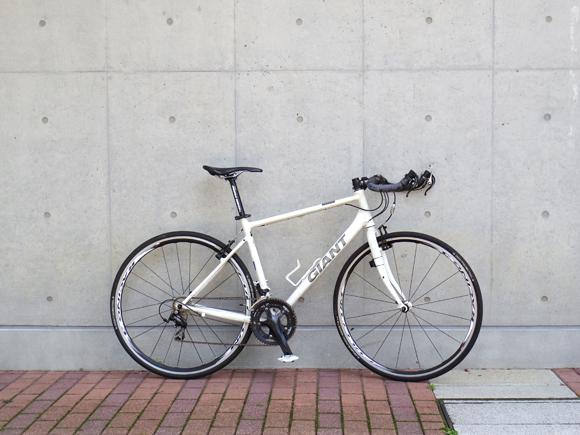 自転車ををカッコ良くするための改造ま