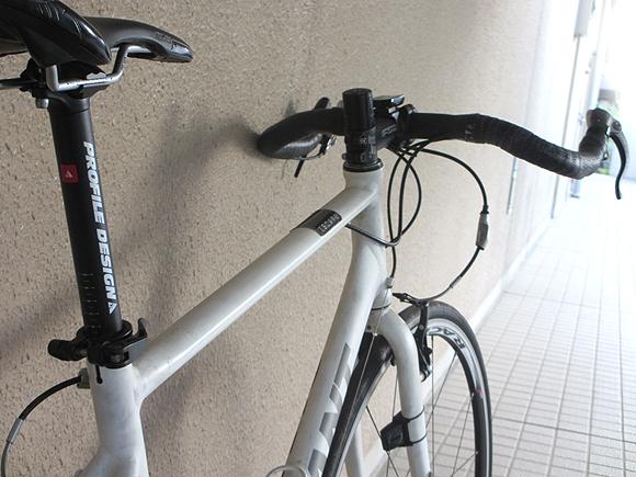 クロスバイクの改造・カスタマイズの方向性を決める