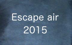 escape air 2015