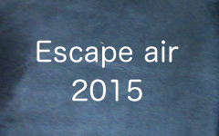 escape air 2015