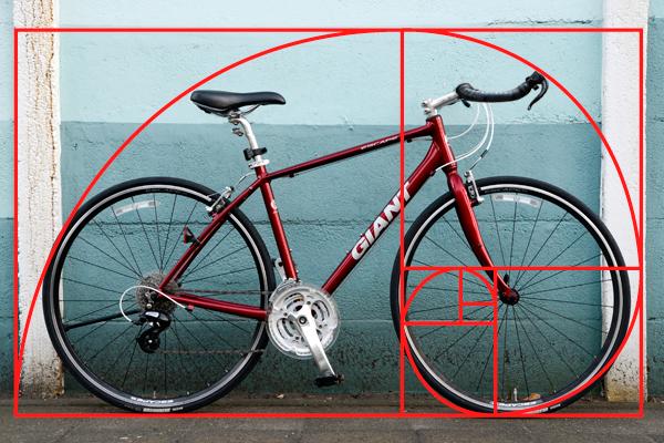 クロスバイクのブルホーン化