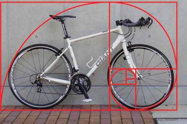 クロスバイクのESCAPE Airをブルホーン化