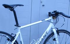 クロスバイクやロードバイク写真の撮り方基礎知識