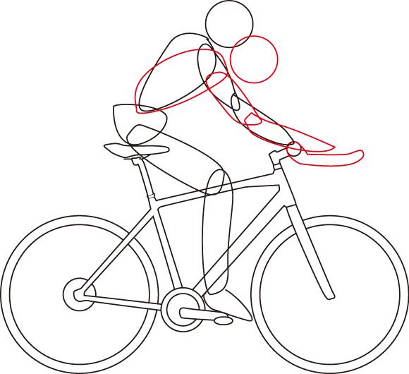クロスバイクのESCAPE Airをブルホーン化してポジションが変わった