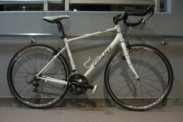 自転車の乗り心地が悪いと思ったらポジションを確認しよう