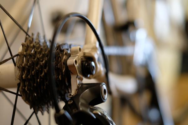 クロスバイクは気軽な自転車というのが基本