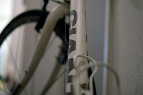 最高のクロスバイク改造:短距離