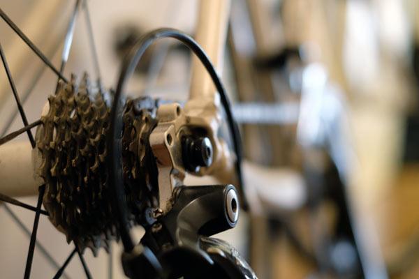 最高のクロスバイク改造:中距離