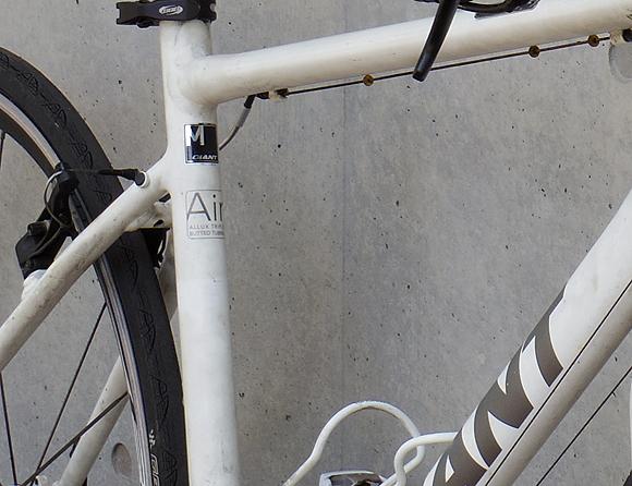 スポーツバイクのフレームは小さいフレームを選ぶのがセオリーな理由とまとめ