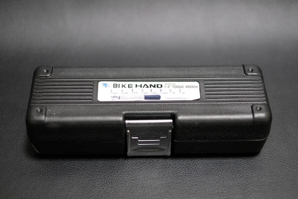 BIKE HAND YC-617-2Sトルクレンチ