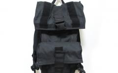 MISSON WORKSHOPのバックパックR2 Arkiv Field Pack購入レポ