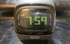 心拍計付きスポーツ時計のmio ALPHAをちょっと使っただけで評価してみる