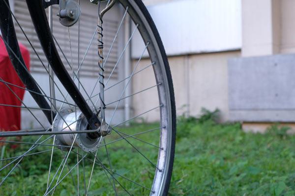 自転車盗難保険