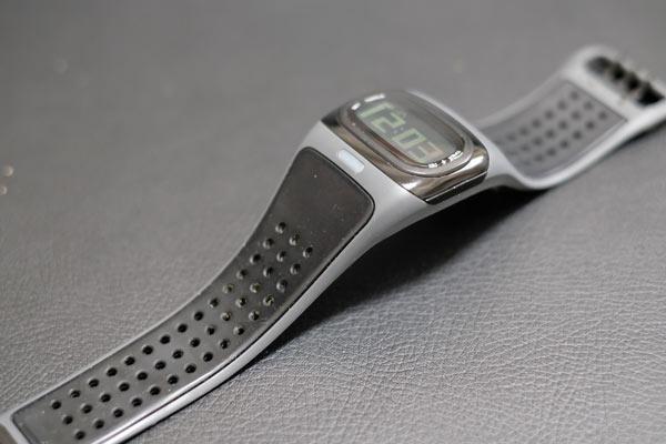 心拍計付きスポーツ時計mio ALPHA2 を使った感想まとめ