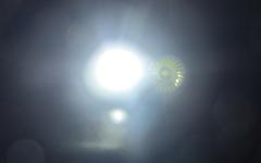 自転車ライトの明るさの単位と目安について
