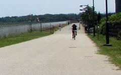 サイクリングロードをクロスバイクやロードバイクで走る楽しさについて