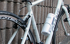 ママチャリでは走れてもクロスバイクやロードバイクでは走れない道や気をつけたいポイント