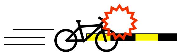 自転車運転者講習 遮断踏切への立ち入り