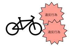 受講料5,700円!道交法改正で自転車運転者講習が義務化!