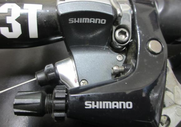 クロスバイクの改造とカスタマイズのきっかけ