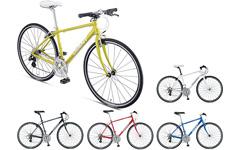 GIANT社が2016年モデルのクロスバイクのESCAPE R 3などを発表