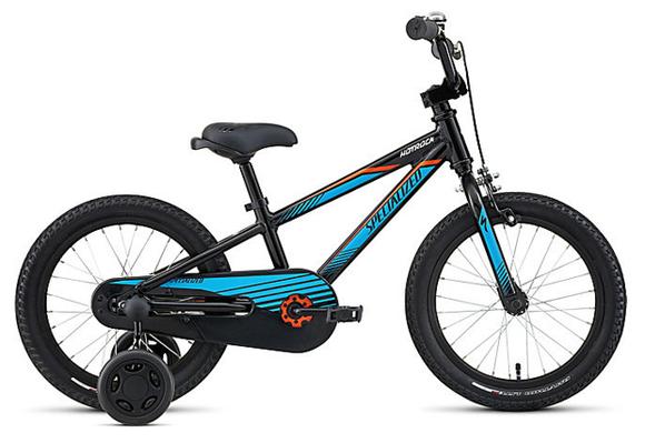 スペシャライズドの子供用自転車