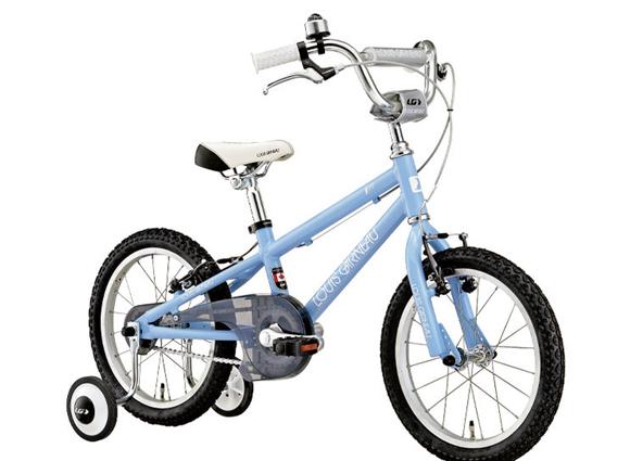ルイガノの子供用自転車