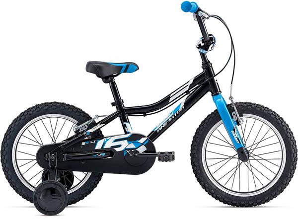 GIANT子供用自転車