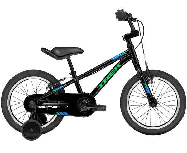 TRECK子供用自転車