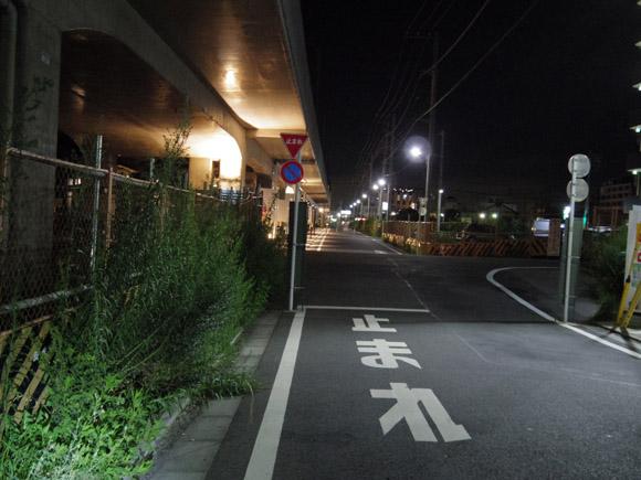 夜中のサイクリングを持続する方法