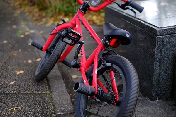 TNB子供用自転車