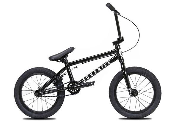 CULTの子供用自転車