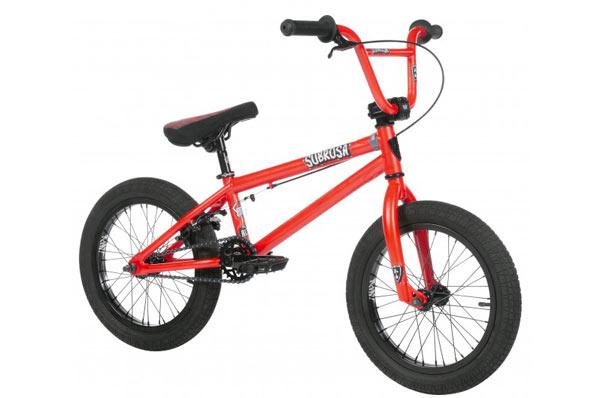 SUBROSA サブローサの子供用自転車
