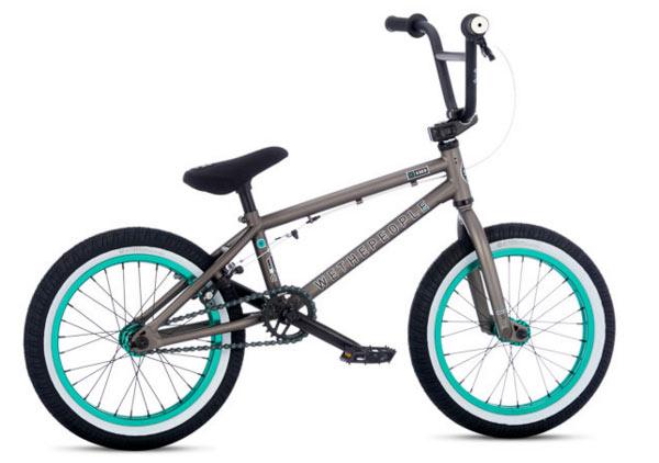 WETHEPEOPLEの子供用自転車