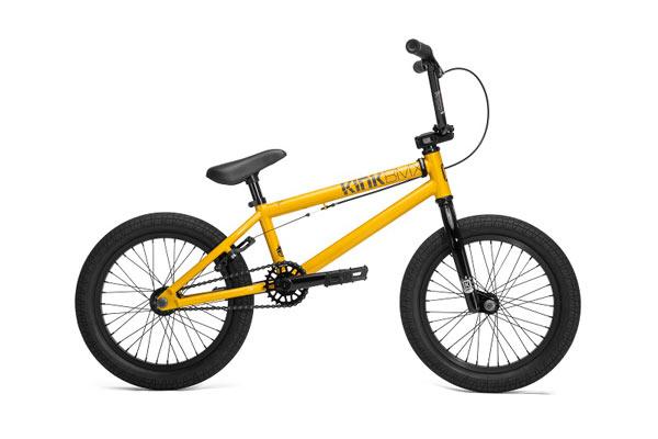 KINKの子供用自転車