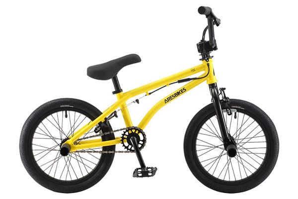ARESBIKESの子供用自転車