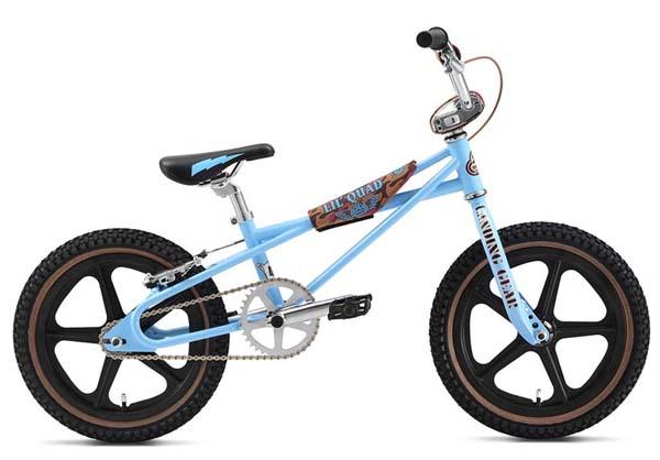 SE Bikesの子供用自転車