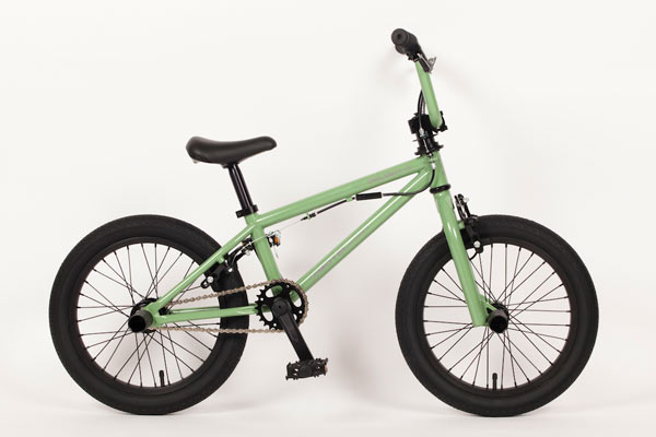 MOTEL WORKS モーテルワークスの子供用自転車